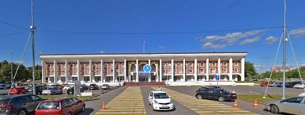 МФЦ Чехов