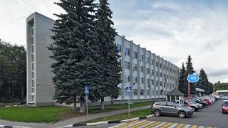 МФЦ Сергиев Посад