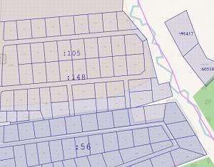 Решение об объединении земельных участков
