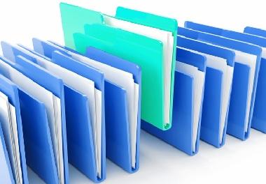 Заказать сбор документов