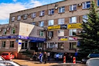 БТИ Чеховского района