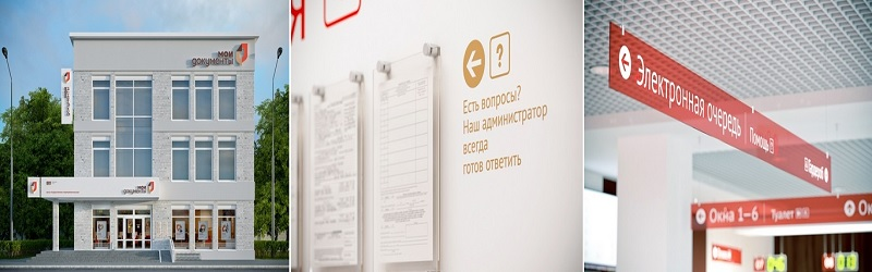 МФЦ Москвы и области