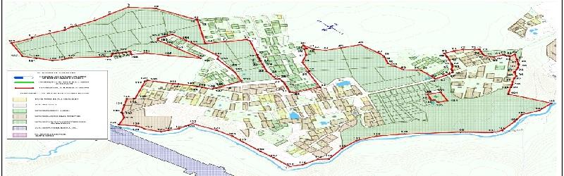 Межевание земельного участка для кадастрового учета