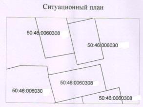 Соглашение о перераспределении земельных участков