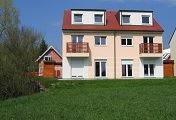 Зарегистрировать жилой дом в Истринском районе