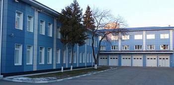 Филиал АО «Мособлгаз» «Запад»